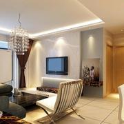 80平米家居装修设计