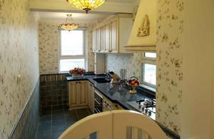 别墅卫生间大理石瓷砖效果图