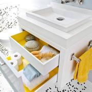 精装型洗手间设计
