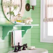 70平米洗手间设计