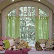 现代风格阳台飘窗设计
