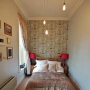 温馨舒适的小卧室设计