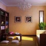 简约中式风格的沙发设计