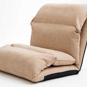 质地柔软的懒人沙发