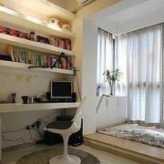 小户型卧室榻榻米设计