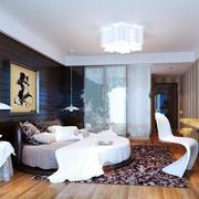 温馨小卧室装修效果图