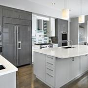 设备高端的厨房装修