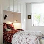 小卧室窗户案例