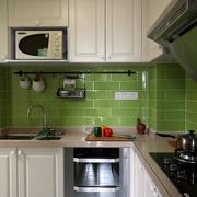 厨房置物架设计