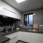 精致厨房装修图