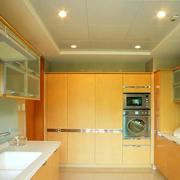厨房大橱柜设计