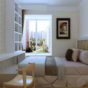 小卧室客厅