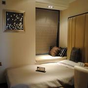 唯美型小卧室