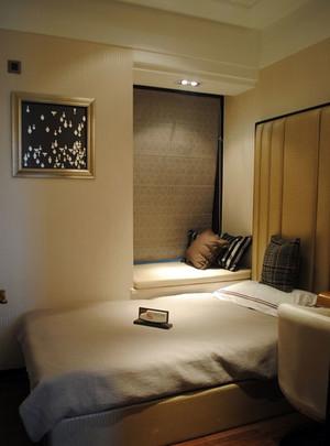 120平米精致小卧室装修效果图