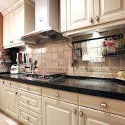 家居大厨房设计