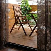 层次感美式别墅阳台设计