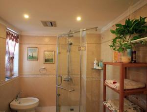 卫生间柜架设计