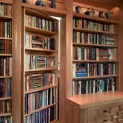 书房门设计