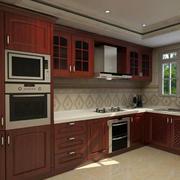 现代创意厨房装修设计