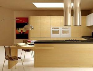 时尚品味:大户型精致家装吧台设计装修一览