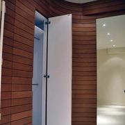 隐形卫生间门装修图