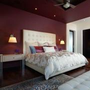 大气单身公寓小卧室装修