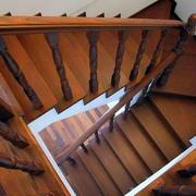 精装阁楼楼梯装修效果图