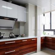 厨房飘窗装修效果图