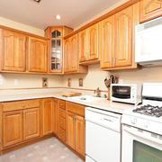 小巧型厨房装修