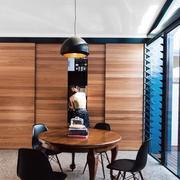 隐形木质门装修
