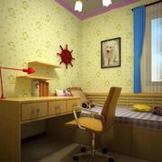 小卧室背景墙装修