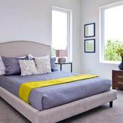 精美时尚卧室设计