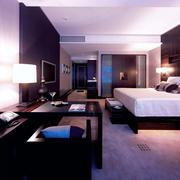 宾馆卧室装修