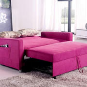 折叠式沙发床