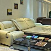 豪华精美多功能沙发设计