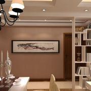 简约都市客厅设计