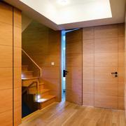 楼梯门设计