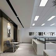 清新风格办公楼