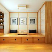 日式小户型榻榻米设计