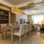 小户型日式家装设计