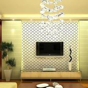 精美温馨的客厅设计