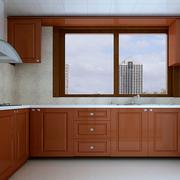 精致型小厨房设计