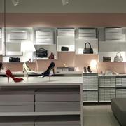 精品型女装店创意设计