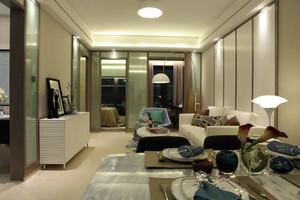 50平米家装简约型设计