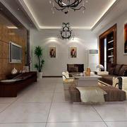 让您满意的客厅设计