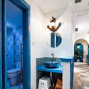 小型一居室之餐厅设计