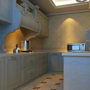 经典欧式风格厨房设计