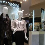 服装店模特设计