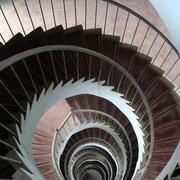 造型独特的楼梯装修