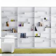 婉约型书柜